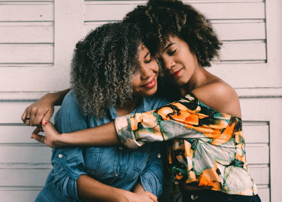 How to Help a Friend Experiencing Unplanned Pregnancy