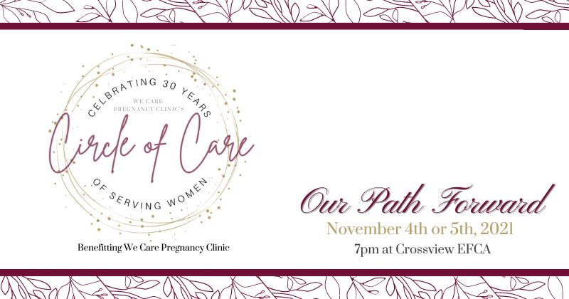 Circle of Care Logo